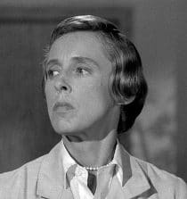 Nancy Kulp Character Actress