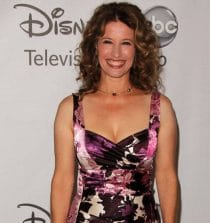 Nancy Travis Actress, Comedian, Producer