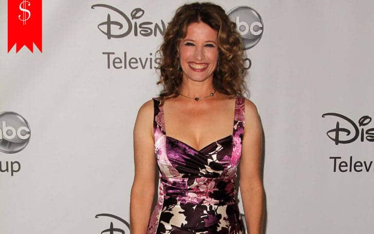 Nancy Travis American Actress, Comedian, Producer