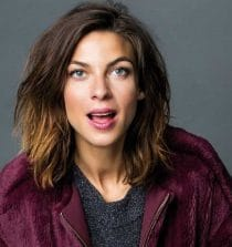Natalia Tena Actress and Musician