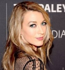 Natalie Zea Actress