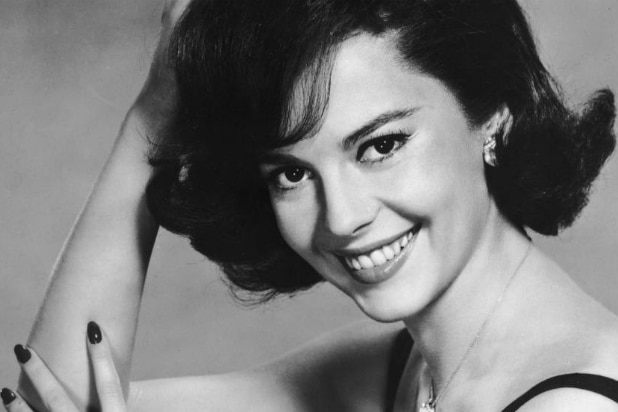 Natalie Wood American Actress