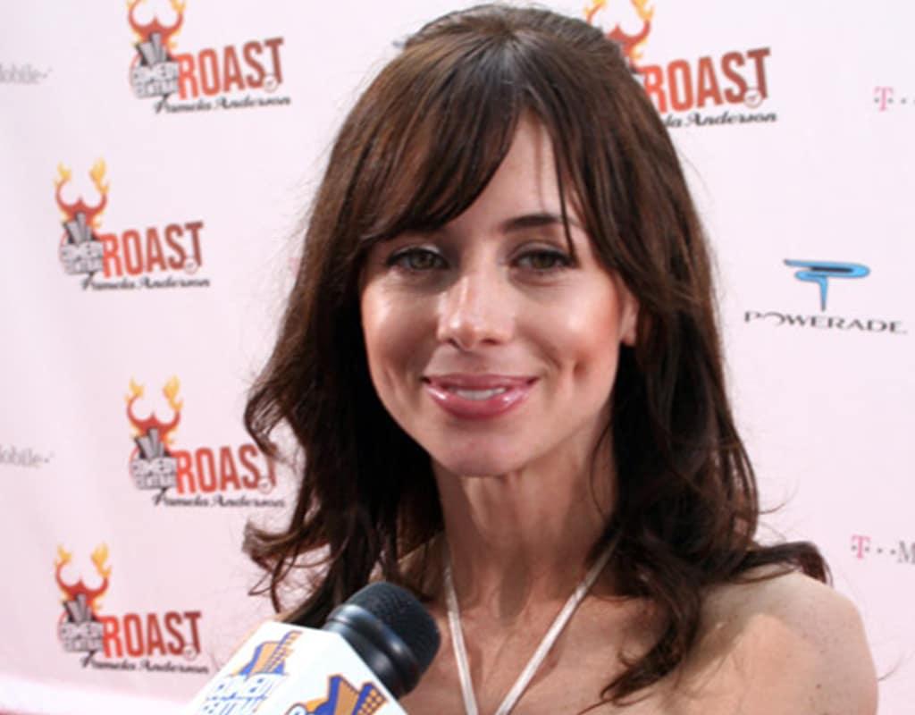 Natasha Leggero American Actress, Comedian, Screenwriter