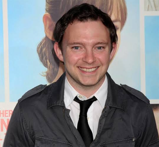 Nate Corddry American Actor, Comedian