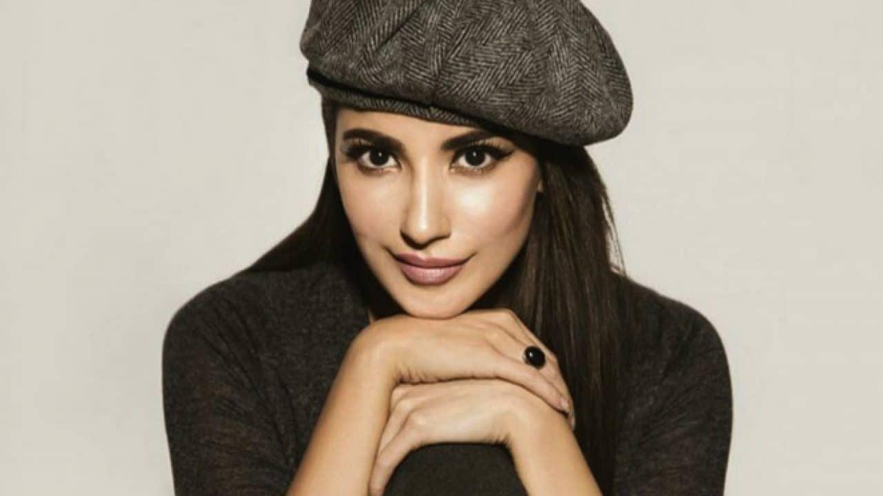 Naveen Waqar Actress