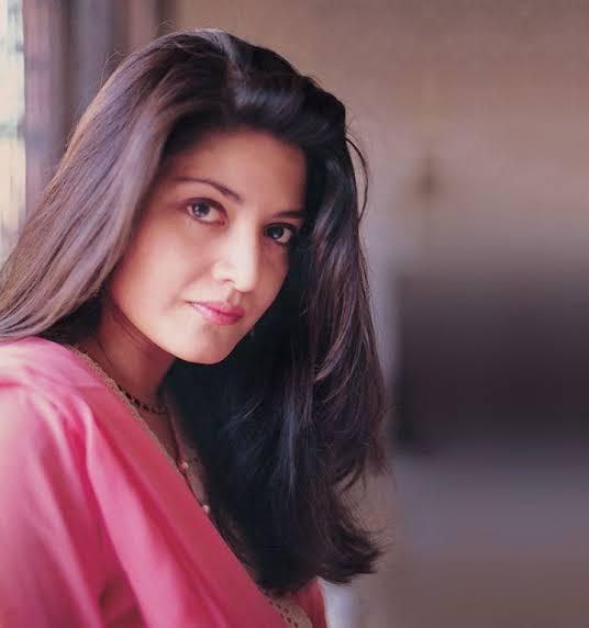 Nazia Hassan Pakistani Pop Singer, Songwriter, lawyer, Social Activist