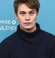 Nicholas Galitzine Actor