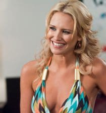 Nicky Whelan Actress, Model