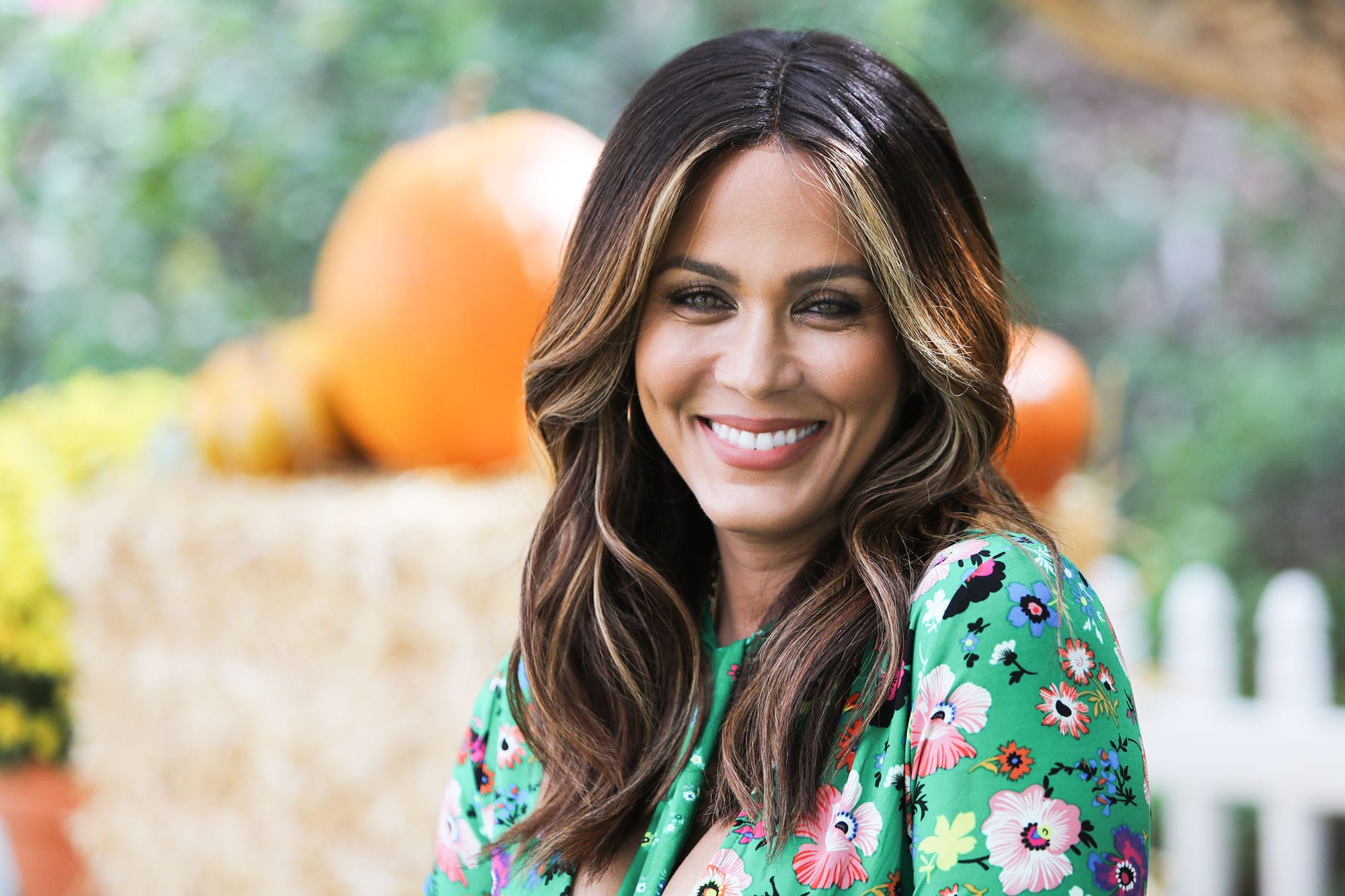 Nicole Ari Parker American Actress and Model