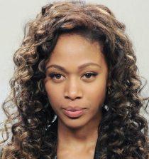 Nicole Beharie Actress, Singer