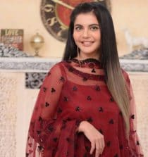 Nida Yasir Actress, Host, Model
