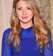 Nina Arianda Actress