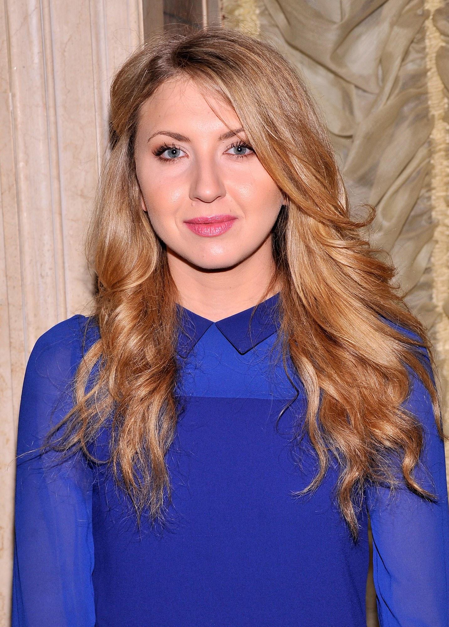 Nina Arianda American Actress