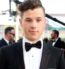 Nolan Gould Actor