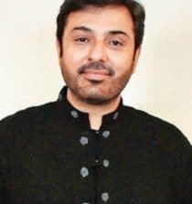 Noman Ijaz Actor, TV Presenter