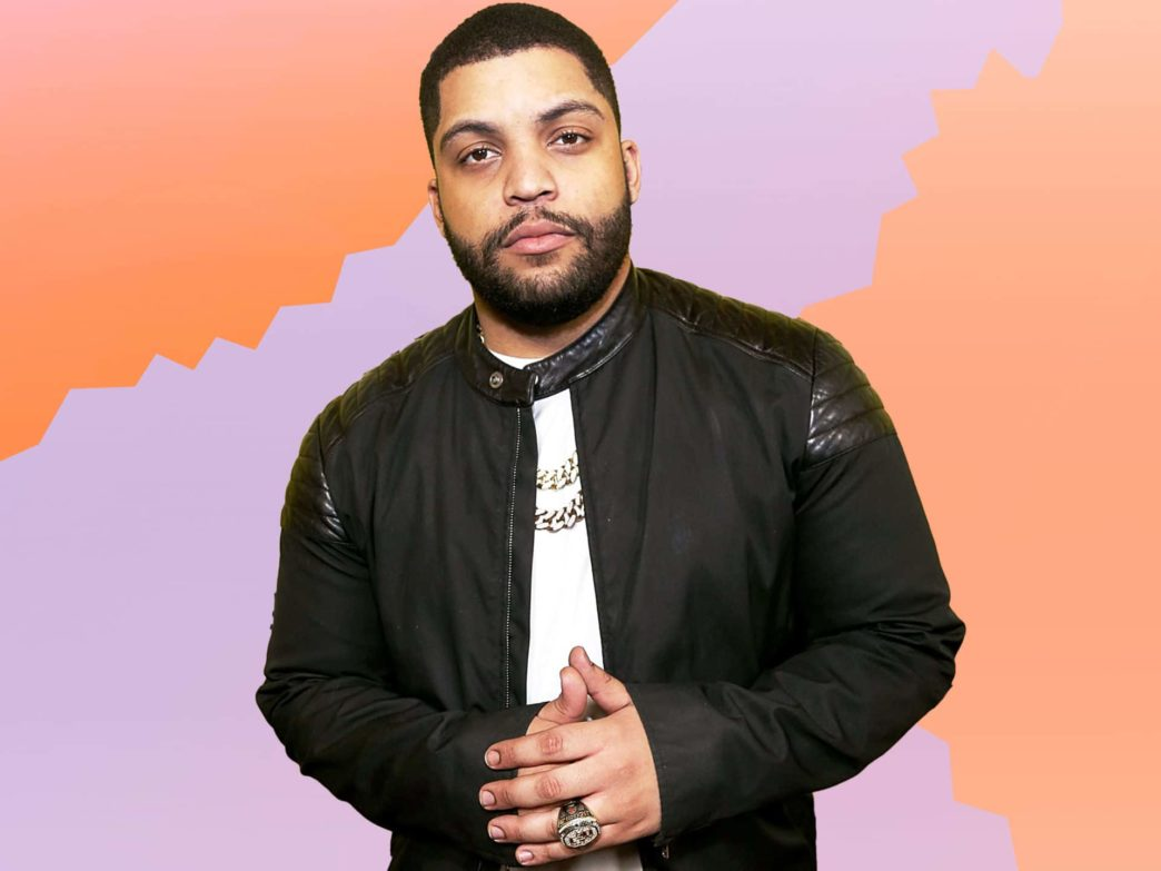 O'Shea Jackson Jr. American Actor, Rapper