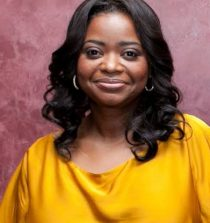 Octavia Spencer Actress, Author, Producer