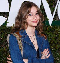 Odessa Adlon Actress