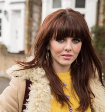 Ophelia Lovibond Actress