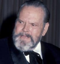 Orson Welles Actor, Director, Writer, Producer