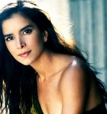 Patricia Velasquez Actress and Model