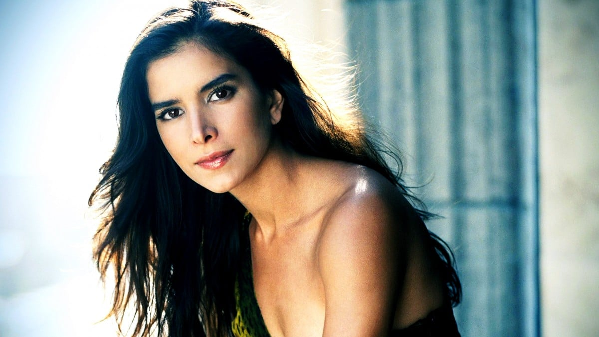 Patricia Velasquez Venezuelan Actress and Model