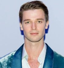 Patrick Schwarzenegger Actor, Model