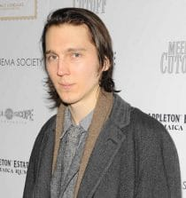 Paul Dano Actor, Director, Screenwriter, Producer and Musician