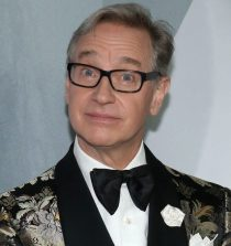 Paul Feig Actor