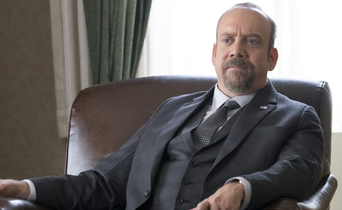 Paul Giamatti American Actor, Producer
