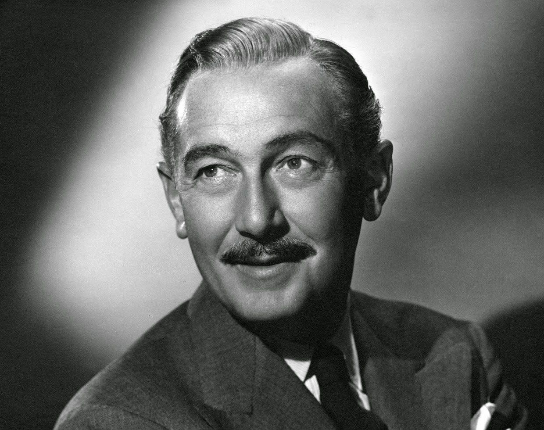 Paul Lukas Hungarian, American Actor