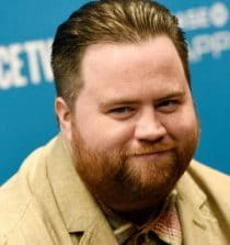 Paul Walter Hauser Actor and Stand-Up Comedian