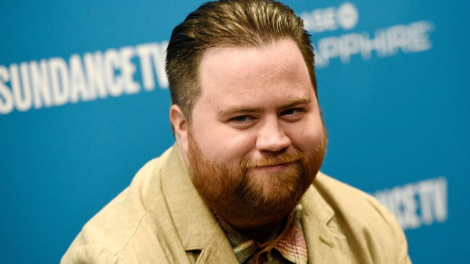 Paul Walter Hauser American Actor and Stand-Up Comedian