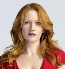 Paula Malcomson Actress