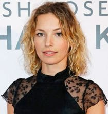Perdita Weeks Actress