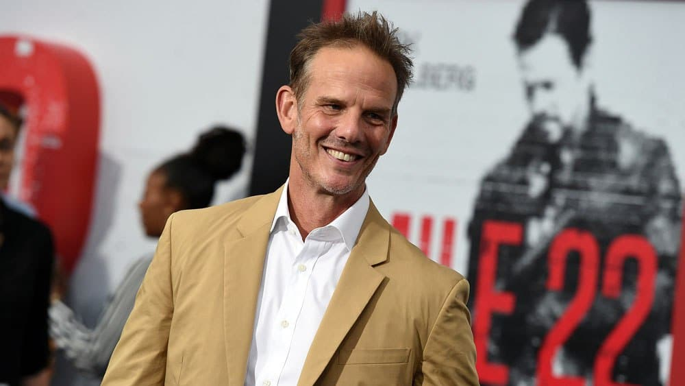Peter Berg American Director, Producer, Writer, Actor