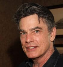 Peter Gallagher Actor, Musician, Writer