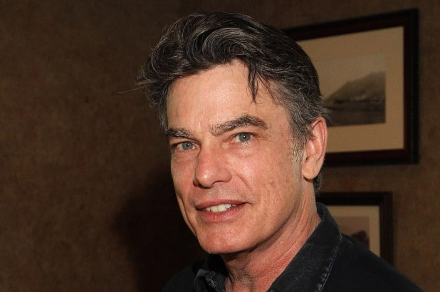 Peter Gallagher American Actor, Musician, Writer