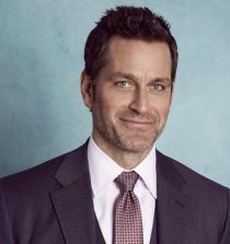 Peter Hermann Actor, Producer, Writer