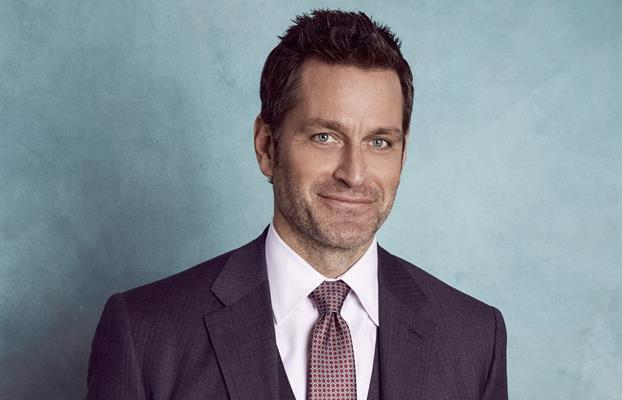 Peter Hermann American Actor, Producer, Writer