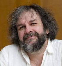Peter Jackson Film Director, Screenwriter, Film Producer