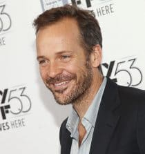 Peter Sarsgaard Actor