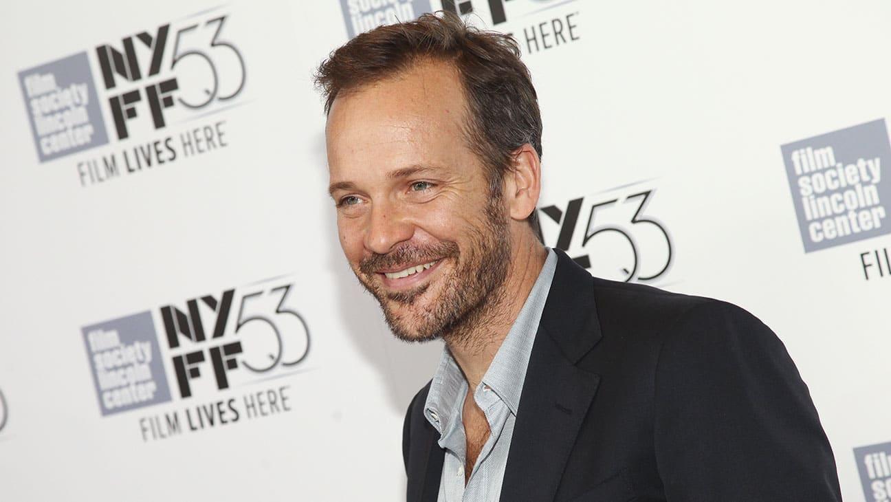 Peter Sarsgaard Actor