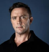 Peter Serafinowicz Actor, Voice Actor, Comedian, Director, Writer