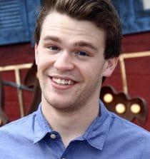 Peyton Clark Actor