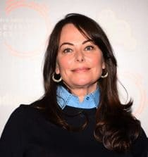 Polly Walker Actress