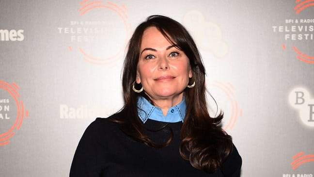 Polly Walker British Actress