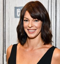 Pollyanna McIntosh Writer, Model, Director, Actress