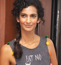 Poorna Jagannathan Actress, Producer