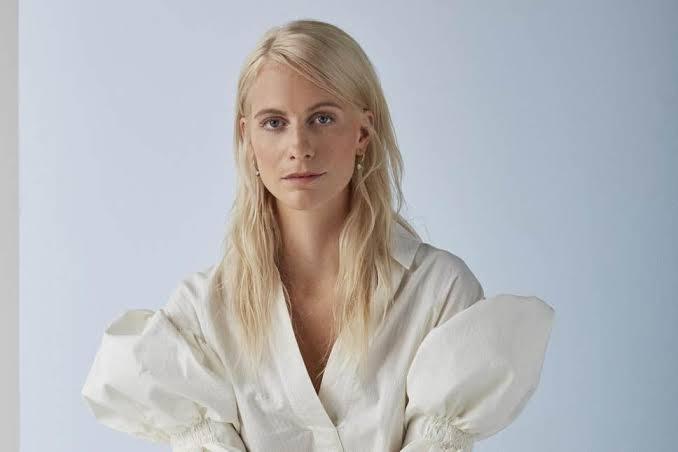 Poppy Delevingne British Model, Actress